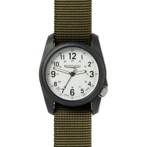 Bertucci Watches DX3 Field Watch