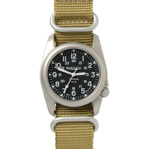 Bertucci Watches A-2T Nato Watch