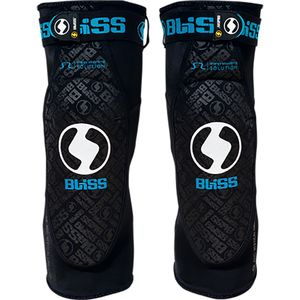 Bliss Protection Vertical Extended Knee Pad