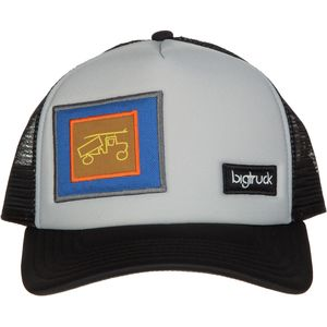 Bigtruck Brand Original Surftruck Trucker Hat