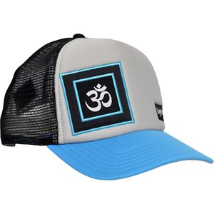Bigtruck Brand Original Graphic-Om Trucker Hat