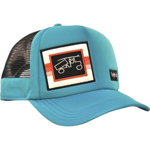 Bigtruck Brand Original Premier Surftruck Trucker Hat - Women's