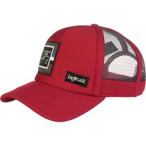 Bigtruck Brand Original Premier Surftruck Trucker Hat