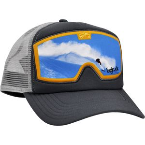 Bigtruck Brand Original Goggle Butter Trucker Hat