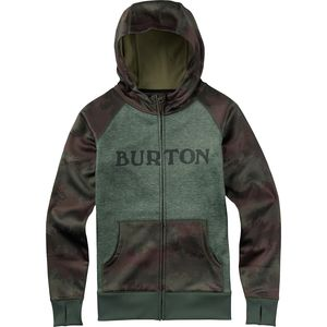 Burton Scoop Full-Zip Hoodie - Women's