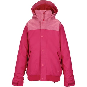Burton Fusion Jacket - Girls'