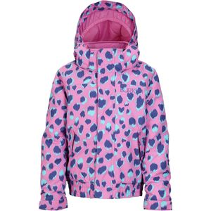 Burton MiniShred Twist Bomber Jacket - Toddler Girls'