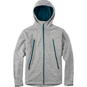 Burton Process Clean Fleece Jacket - Men's