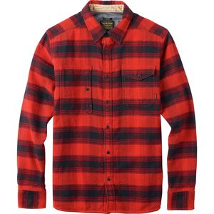 Burton Mill Shirt - Long-Sleeve - Men's