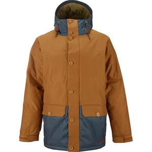 Burton Nomad Insulated Jacket - Men's