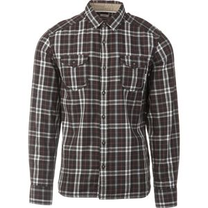 Burton Willow Flannel Shirt - Long-Sleeve - Men's