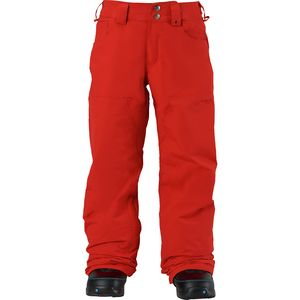 Burton TWC Greenlight Insulated Pant - Boys'
