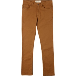Burton B77 5 Pocket Slim Fit Pant - Men's