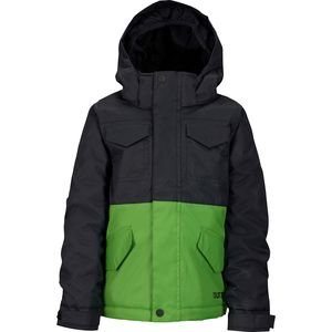 Burton Minishred Fray Insulated Jacket - Toddler Boys'