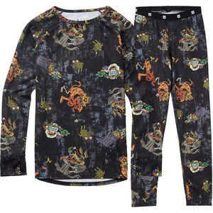 Burton Lightweight Baselayer Set - Boys'