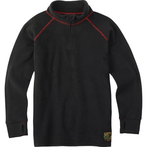 Burton Fleece 1/4-Zip Top - Boys'