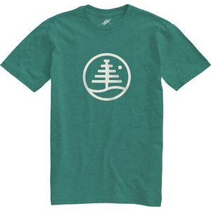 Burton Family Tree Slim Fit T-Shirt - Short-Sleeve - Men's