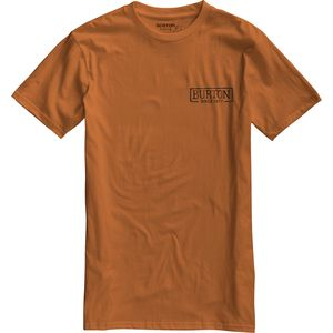 Burton Vista Slim T-Shirt - Short-Sleeve - Men's