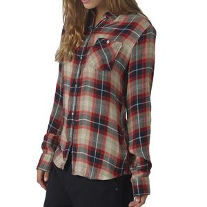 Burton Grace Woven Shirt - Long-Sleeve - Women's