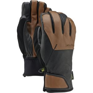 Burton Gondy Leather Glove - Men's