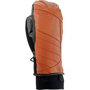 Burton Favorite Leather Mitten - Women's