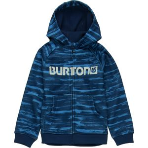 Burton Mini Bonded Full-Zip Hoodie - Toddler Boys'