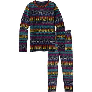 Burton Fleece Set - Girls'