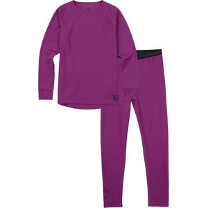 Burton Lightweight Baselayer Set - Girls'