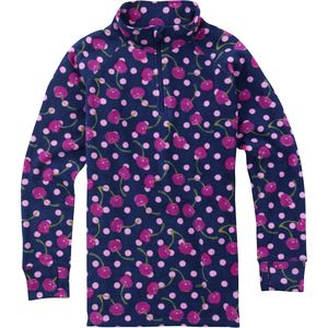 Burton Fleece 1/4-Zip Top - Girls'