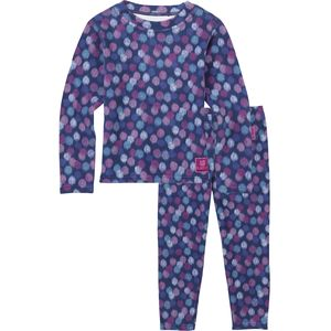 Burton Minishred Fleece Set - Toddler Girls'