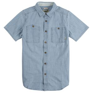 Burton Glade Shirt - Short-Sleeve - Boys'