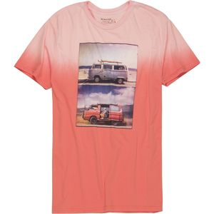 Burton Lavecchia Slim T-Shirt - Short-Sleeve - Men's
