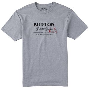 Burton Durable Goods T-Shirt - Short-Sleeve - Men's