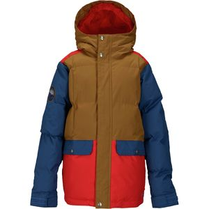 Burton Tundra Puffy Jacket - Boys'
