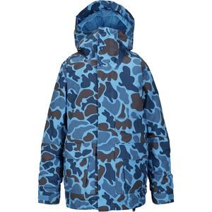Burton Atlas Jacket - Boys'