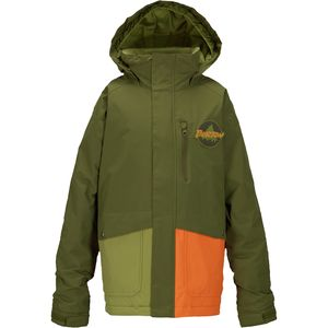 Burton Phase Jacket - Boys'