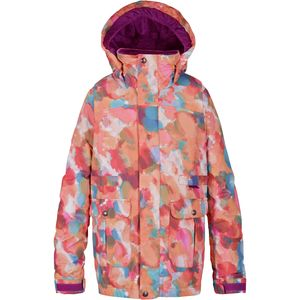 Burton Maddie Jacket - Girls'