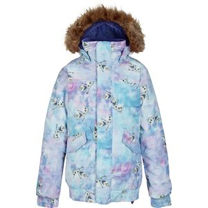 Burton x Disney Twist Bomber Jacket - Girls'