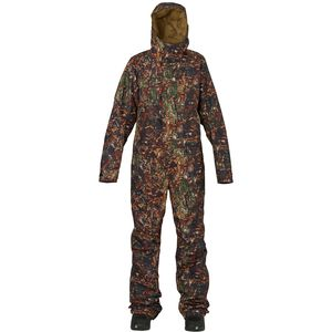 Burton Riley One-Piece Snow Suit - Women's