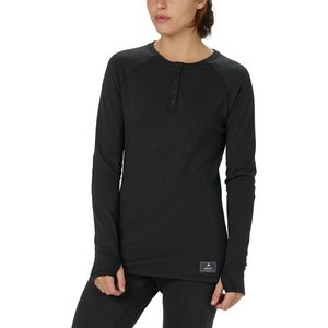 Burton Expedition Wool Henley Top - Women's