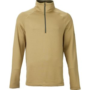 Burton AK Grid 1/2-Zip Top - Men's