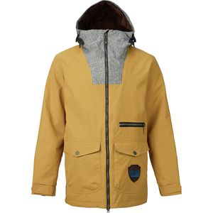 Burton Cambridge Insulated Jacket - Men's