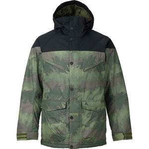 Burton GMP Frontier Insulated Jacket - Men's