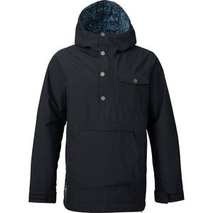 Burton Sawyer Anorak Jacket - Men's