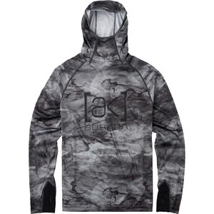 Burton AK Power Dry Hooded Top - Men's