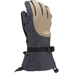 Burton Approach Gauntlet Glove + Linter - Women's
