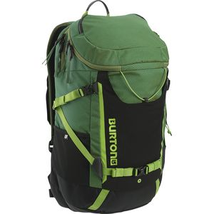 Burton Dayhiker Supreme Backpack - 1953cu in