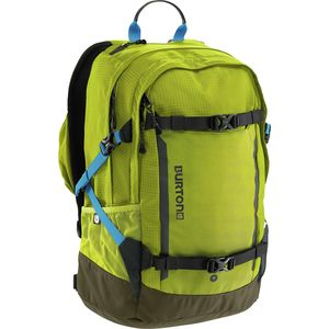 Burton Dayhiker Pro Backpack - 1709cu in