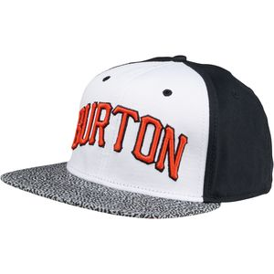 Burton Beer League Snapback Hat