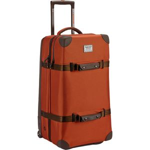 Burton Wheelie Sub Rolling Gear Bag - 7079cu in
